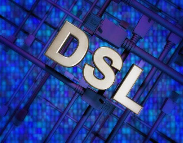 Schnelle Breitbandanschlüsse mithilfe der DSL Technik erklärt