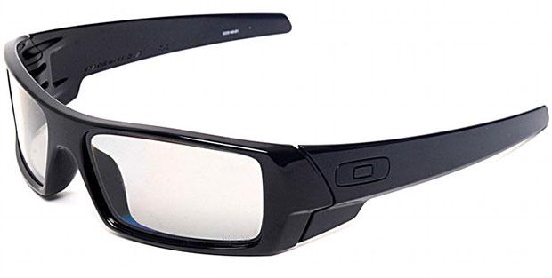3D Shutterbrille für passives 3D von Oakley