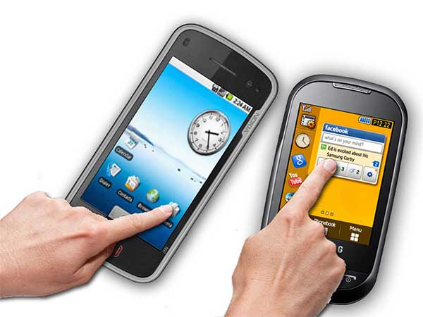 Advantages and Disadvantages of Touch Screens. Compare Resistive and Capactive Touch Screens