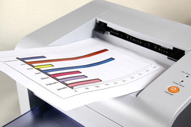 Technologie eines Laserdruckers im Detail erklärt