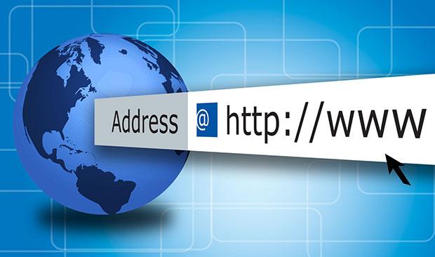 Das World Wide Web als weltweites ziviles Netzwerk für Telekommunikation