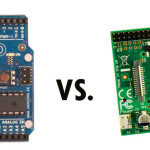 Arduino vs. Raspberry Pi