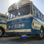 Tel Aviv Bus